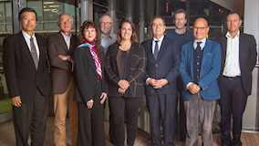 ICS Board of Trustees