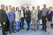 London Cadaver Masterclass in Urogynaecology