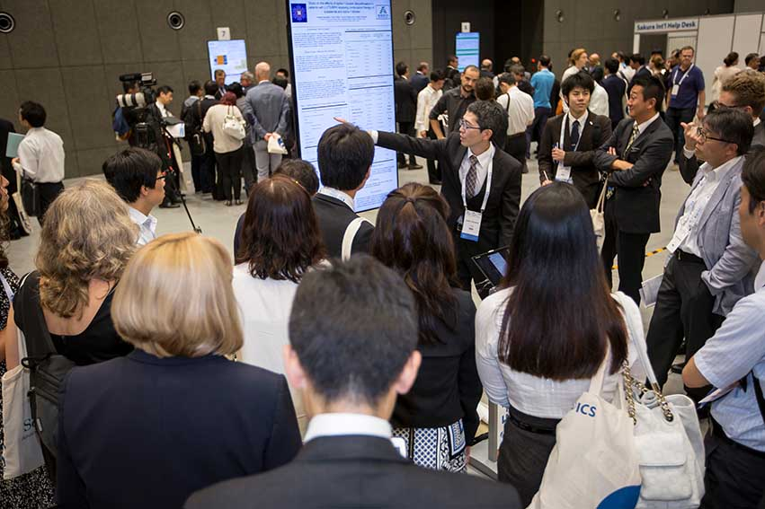 ICS 2018 Scientific Open Discussion ePoster Session S7