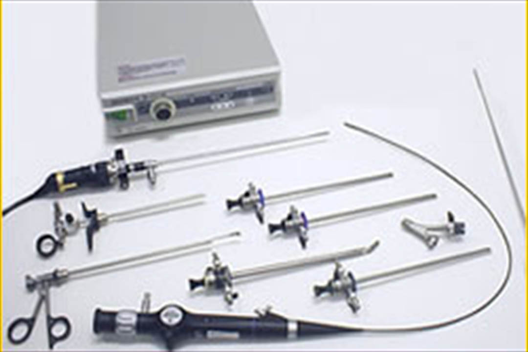 Urodynamic Equipment Group