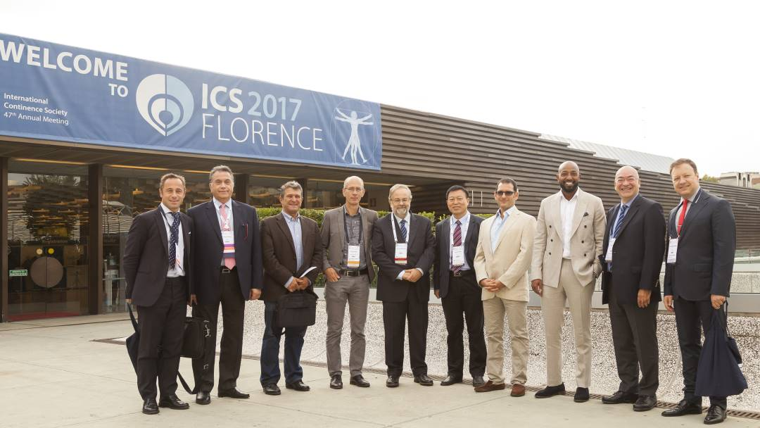 ICS Urodynamic Committee, Montreal 2015