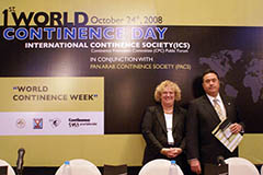 First World Continence Day, Public Forum in Cairo a resounding success