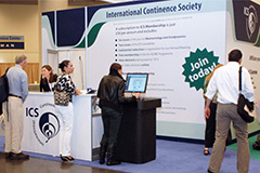 Review of the International Continence Society 39th Annual Meeting, San Francisco, USA