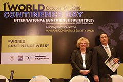 First World Continence Day, Public Forum in Cairo a resounding success.
