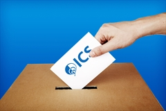 ICS Voting is now open