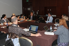 Learn about equipment performance – workshop on the new ICS guidelines at Barcelona 2013