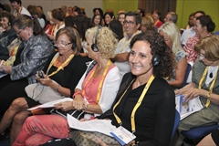 Applications now open for the ICS Nursing Forum 2014!