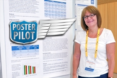 ICS 2014: Open Discussion Posters - New for Rio!
