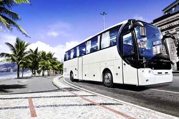 Rio shuttle bus schedule available online