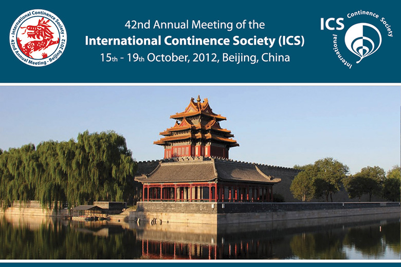 ICS 2012 Scientific Programme